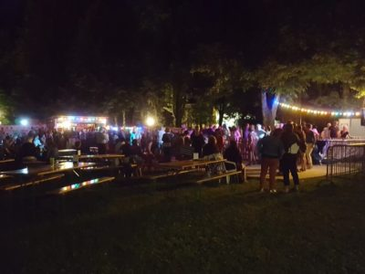 22 juin 2019 Guinguette au Parc