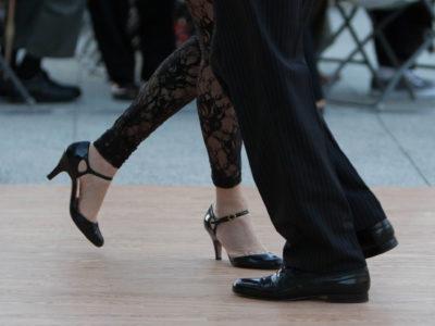 Sortir danser – Fin Août