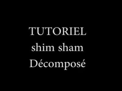 Tout sur le shim sham!…