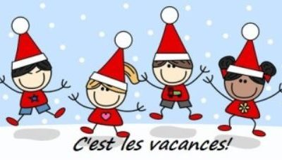 Vacances!…