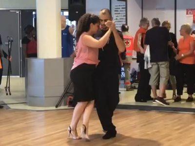 Démo Tango Argentin