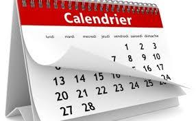 Dates de reprise?….semaine du 14 septembre, c'est confirmé!…